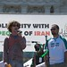 Austin Heap & Cyrus Farivar at San Francisco United for Iran Global Day of Action July 25, 2009 by Steve Rhodes