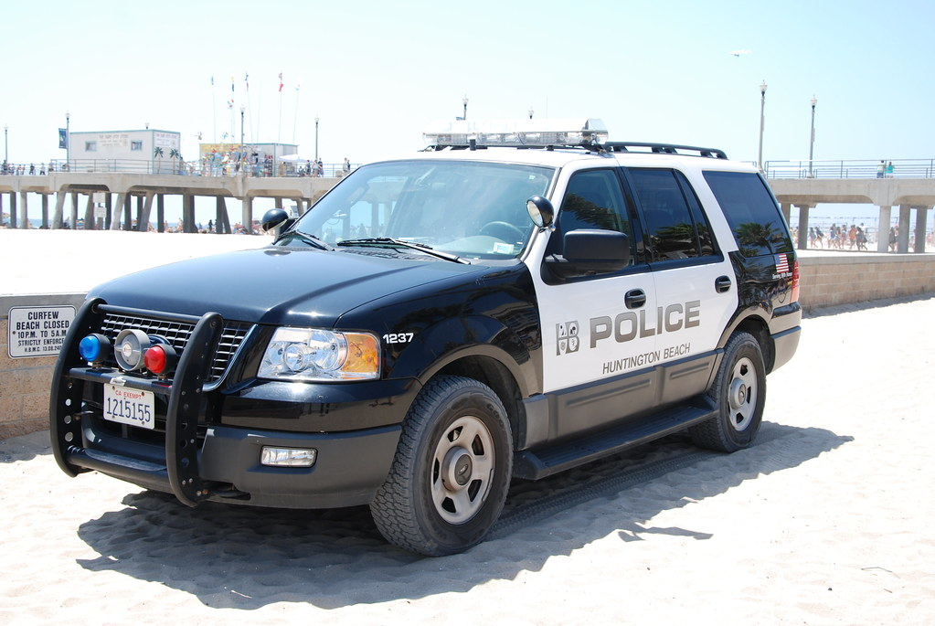huntington beach police department hbpd ford. Black Bedroom Furniture Sets. Home Design Ideas