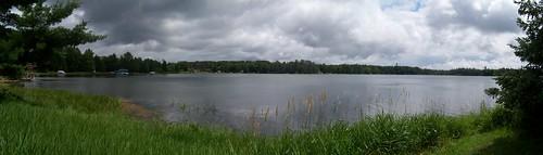 Lost Lake, St. Germain, Vilas County, Wisconsin