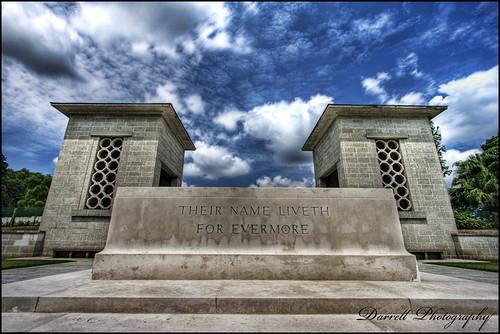 sky cloud memorial singapore war hdr kranji kranjiwarmemorial 5exp darrellneo