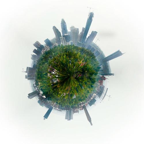 Planet Austin