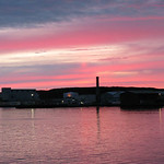 Skagastrond Sunset18082009_43