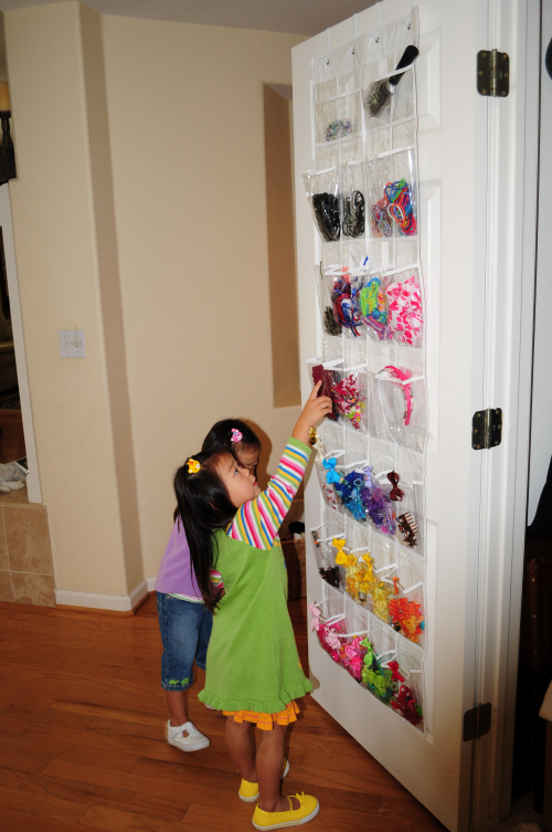 do they have salsa in china the hair accessory organizer. Black Bedroom Furniture Sets. Home Design Ideas
