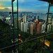 Climbing to the top of Hong Kong (and an interview on NPR) by Stuck in Customs