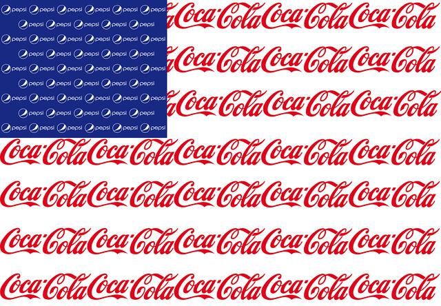 American taste of life