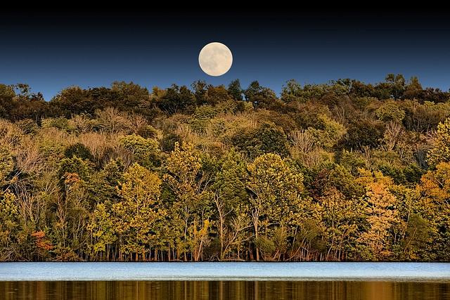 Moonrise  ReMasked