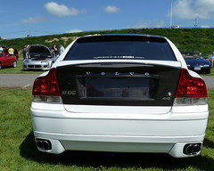automobile, automotive exterior, vehicle, compact car, bumper, volvo s60, volvo cars, sedan, land vehicle, luxury vehicle,