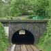 Small photo of Rail tunnel at Walsden