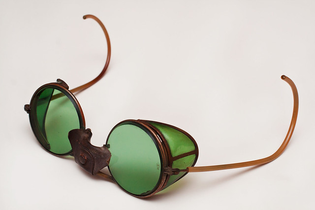 S Style Glasses