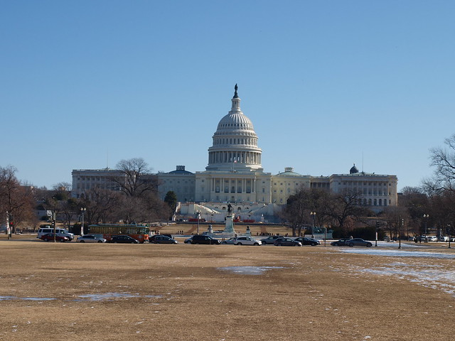 The Capitol 1