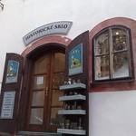 Latran 11 glass museum