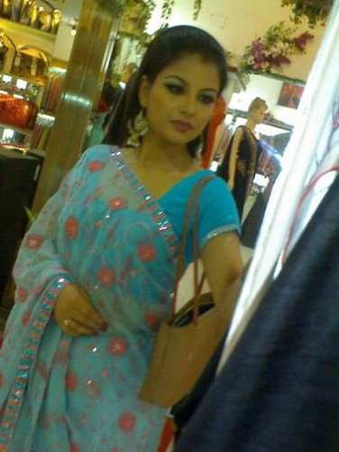 Farhana Shabnam Nisho 7