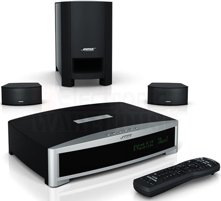 Bose 321 Gsx Series Iii Home Theater System 28 Images