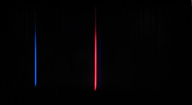 Emission spectra (1)