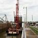 Small photo of Port Allen Lock Dewatering