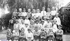 Mallala School class photo