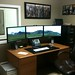 New Office Setup (Sept. 09) by penningtonj