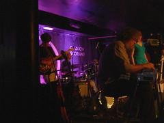 Jon Rauhouse - Glasgow 2009