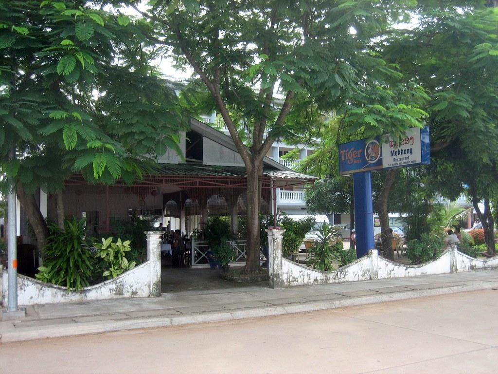 Mekong Vietnamese Restaurant Menu