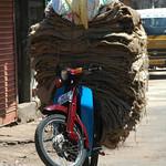A Little Off Balance - Kochi, India