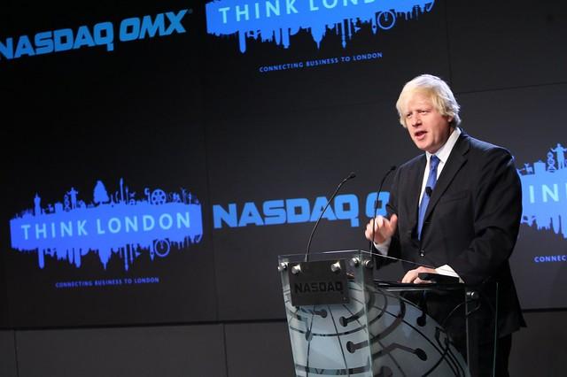 Boris2 NASDAQ