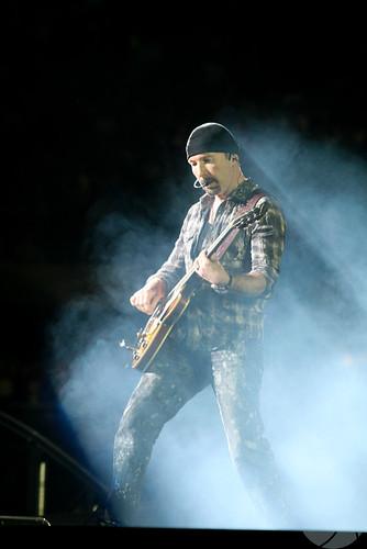 U2 - Chicago, September 13, 2009