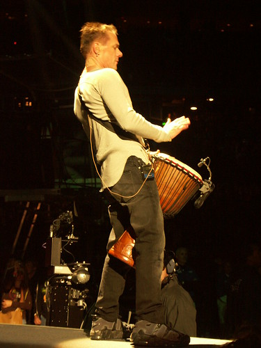 U2 - Boston 2, September 21, 2009
