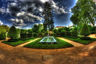 symmetric garden II