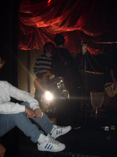 Safi Rock Chez Nous