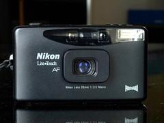 Nikon LiteTouch