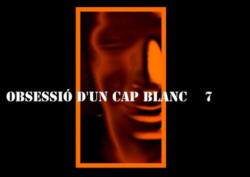 viliumone OBSESSIÓ D'UN CAP BLANC 7 photography by viliumone Catalogue Raisonné