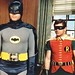 Truly excellent Batman and Robin Quotes from Batman the TV Series (1960s)