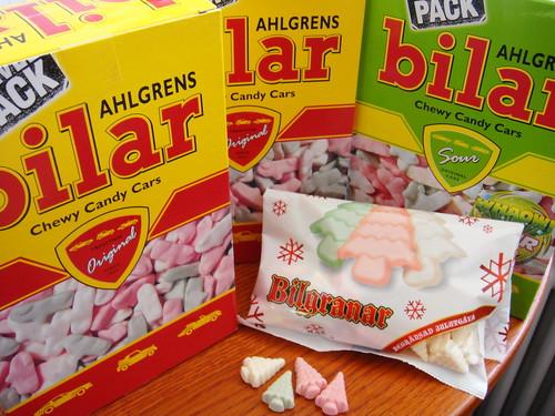 more Ahlgrens Bilar