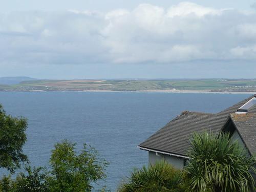 A View Across The Bay by john47kent