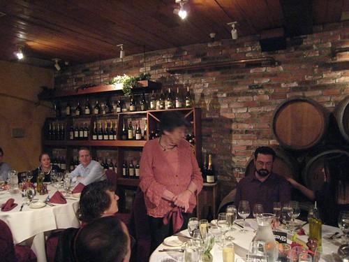 John Steinberg's Birthday Party, Kuleto's T… IMG_7867