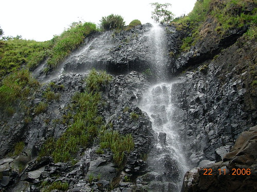 Amboli Falls.