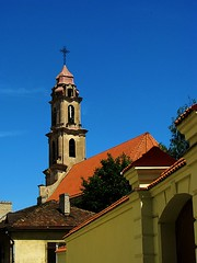 Augustinian Church of Blessed Virgin Mary of Consolation