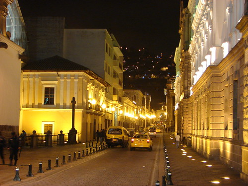 Quito hoteles y vuelos baratos y paquetes todo inclu do viajes y turismo online - Hotel mariscal madrid ...