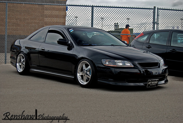 Import Alliance Accord