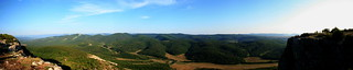 Εικόνα από Мангуп. mountains
