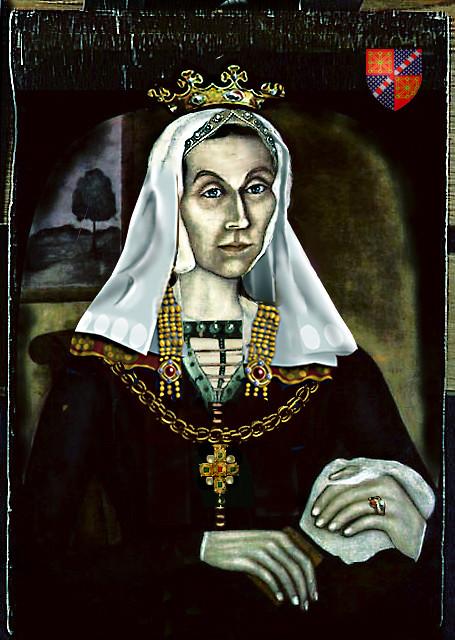 juana de Evreux Navarra reina de Inglaterra duquesa de Bretaña v