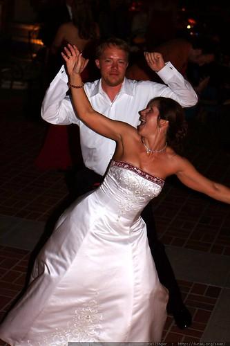 husband and wife dancing    MG 2978