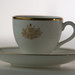 Small photo of Australian Government cup and saucer