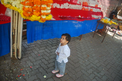 The Street Photographer 2 Year Old ,, Shooting Pictures Without A Camera - Marziya Shakir by firoze shakir photographerno1