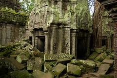 2009-09-03 09-07 Siem Reap 161 Angkor, Ta Prohm