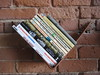 Teak shelf books by Patrick from Parka Avenue