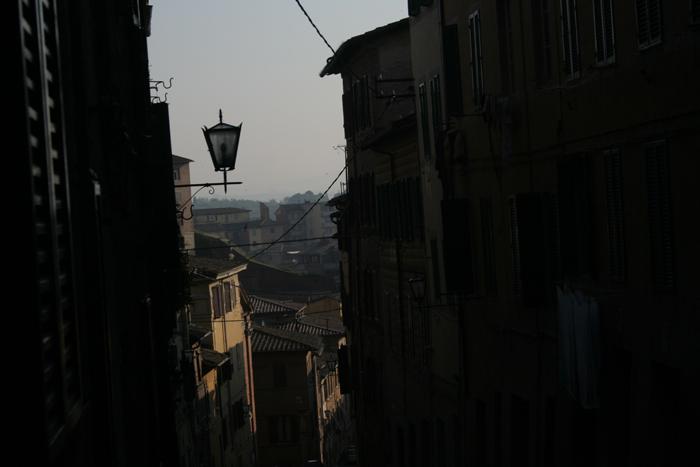 Calle de Siena