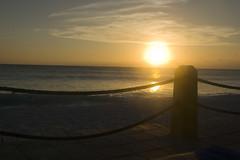 Sunset, Friday Evening (2/5)