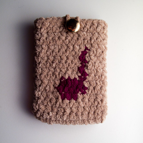Crocheting Music : Free Crochet Pattern 30140 Crochet Piano Wrap : Lion Brand Yarn