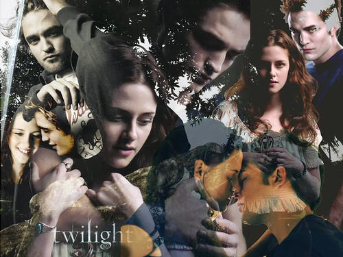 Twilight-Edward & Bella